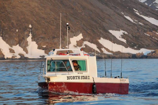 nordkapp boats 2018
